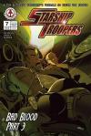 Starship Troopers #7 comic books for sale