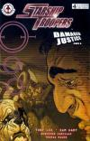 Starship Troopers: Damaged Justice #4 comic books for sale