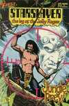 Starslayer #15 comic books - cover scans photos Starslayer #15 comic books - covers, picture gallery
