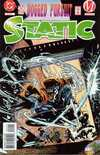 Static #22 comic books - cover scans photos Static #22 comic books - covers, picture gallery