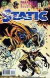 Static #23 Comic Books - Covers, Scans, Photos  in Static Comic Books - Covers, Scans, Gallery