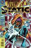 Static #28 Comic Books - Covers, Scans, Photos  in Static Comic Books - Covers, Scans, Gallery