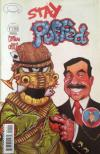 Stay Puffed #1 comic books for sale