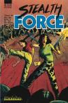Stealth Force #2 cheap bargain discounted comic books Stealth Force #2 comic books