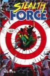 Stealth Force #3 cheap bargain discounted comic books Stealth Force #3 comic books