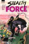 Stealth Force #4 cheap bargain discounted comic books Stealth Force #4 comic books