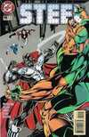 Steel #19 comic books - cover scans photos Steel #19 comic books - covers, picture gallery