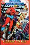 Steel Sterling #4 Comic Books - Covers, Scans, Photos  in Steel Sterling Comic Books - Covers, Scans, Gallery