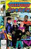 Steeltown Rockers #2 comic books - cover scans photos Steeltown Rockers #2 comic books - covers, picture gallery