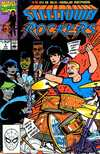 Steeltown Rockers #5 comic books - cover scans photos Steeltown Rockers #5 comic books - covers, picture gallery