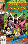 Steeltown Rockers #6 comic books for sale