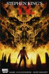 Stephen King's N. - The Comic Series #1 comic books for sale