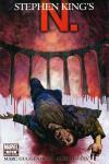 Stephen King's N. - The Comic Series #4 comic books for sale