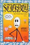 Stickboy #4 comic books - cover scans photos Stickboy #4 comic books - covers, picture gallery