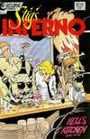 Stig's Inferno #6 comic books for sale
