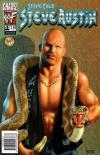 Stone Cold Steve Austin #4 comic books for sale