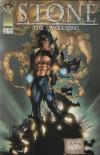 Stone: The Awakening #2 comic books for sale