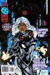 Storm comic books