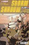 Storm Shadow #3 comic books for sale