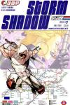 Storm Shadow #7 comic books for sale
