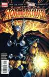 Stormbreaker: The Saga of Beta Ray Bill comic books