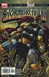 Stormbreaker: The Saga of Beta Ray Bill #2 Comic Books - Covers, Scans, Photos  in Stormbreaker: The Saga of Beta Ray Bill Comic Books - Covers, Scans, Gallery
