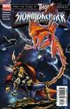 Stormbreaker: The Saga of Beta Ray Bill #3 comic books for sale