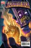 Stormbreaker: The Saga of Beta Ray Bill #4 comic books - cover scans photos Stormbreaker: The Saga of Beta Ray Bill #4 comic books - covers, picture gallery