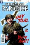 Storming Paradise #1 comic books for sale