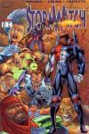 Stormwatch #30 comic books for sale