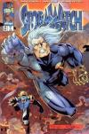 Stormwatch #34 comic books for sale