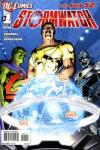 Stormwatch #1 Comic Books - Covers, Scans, Photos  in Stormwatch Comic Books - Covers, Scans, Gallery