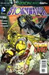 Stormwatch #13 comic books for sale
