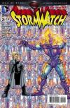 Stormwatch #21 comic books for sale