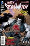 Stormwatch #25 comic books for sale
