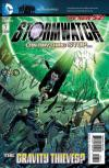 Stormwatch #7 comic books for sale