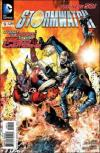 Stormwatch #9 comic books for sale