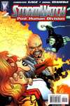 Stormwatch: Post Human Division #2 comic books - cover scans photos Stormwatch: Post Human Division #2 comic books - covers, picture gallery