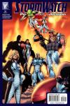 Stormwatch: Post Human Division #23 Comic Books - Covers, Scans, Photos  in Stormwatch: Post Human Division Comic Books - Covers, Scans, Gallery