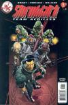 Stormwatch: Team Achilles #1 cheap bargain discounted comic books Stormwatch: Team Achilles #1 comic books