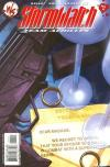 Stormwatch: Team Achilles #11 comic books - cover scans photos Stormwatch: Team Achilles #11 comic books - covers, picture gallery