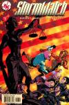 Stormwatch: Team Achilles #17 cheap bargain discounted comic books Stormwatch: Team Achilles #17 comic books