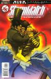 Stormwatch: Team Achilles #9 comic books - cover scans photos Stormwatch: Team Achilles #9 comic books - covers, picture gallery