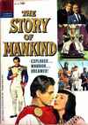 Story of Mankind comic books