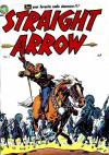 Straight Arrow comic books