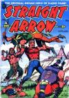 Straight Arrow #17 Comic Books - Covers, Scans, Photos  in Straight Arrow Comic Books - Covers, Scans, Gallery