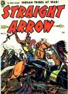 Straight Arrow #6 Comic Books - Covers, Scans, Photos  in Straight Arrow Comic Books - Covers, Scans, Gallery