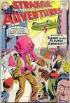 Strange Adventures #106 Comic Books - Covers, Scans, Photos  in Strange Adventures Comic Books - Covers, Scans, Gallery