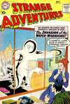 Strange Adventures #116 Comic Books - Covers, Scans, Photos  in Strange Adventures Comic Books - Covers, Scans, Gallery
