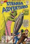 Strange Adventures #123 Comic Books - Covers, Scans, Photos  in Strange Adventures Comic Books - Covers, Scans, Gallery